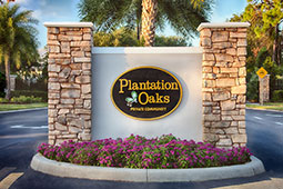 Plantation Oaks Home Owners Association