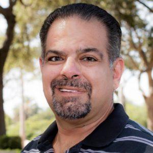 Michael Joannides-President