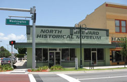 North Brevard Historical Society & Museum