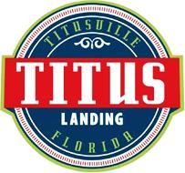 Titus Landing