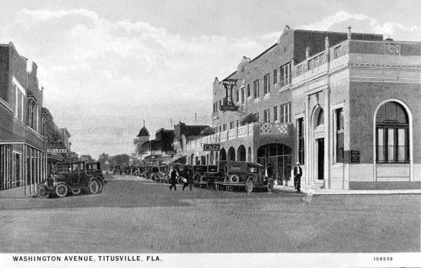 1880s Titusville