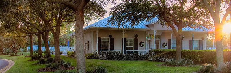 Plantation Oaks Club ?House Photo