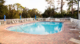 Plantation Oaks Pool photo
